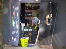 Manager Poolse supermarkt in Lelystad gelooft niet dat ze ook doelwit waren van aanslag: 'Ging ze om sigaretten'