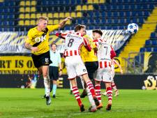 Samenvatting | NAC - TOP Oss (3-0)