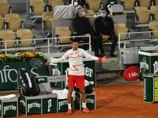 Djokovic: Lijnrechters overbodig door geavanceerde technologie