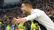 Juventus wint op routine van Valencia dankzij pijlsnelle assist Ronaldo, die als eerste speler ooit 100 keer wint in CL