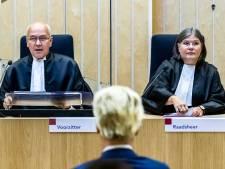 Hoge Raad: veroordeling voor groepsbelediging door Wilders blijft staan