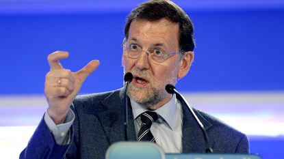Risicopremie tussen Spanje en Duitsland op historisch hoogtepunt