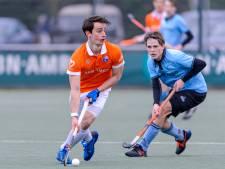 Vanuit Deurne naar de Europese hockeytop en ook de Oranje-droom van Tim Swaen leeft nog