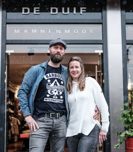 'Pas-tas' en zuinigheid helpen Frans en Bianca moeilijk jaar door: 'We kennen de smaak van onze klanten'