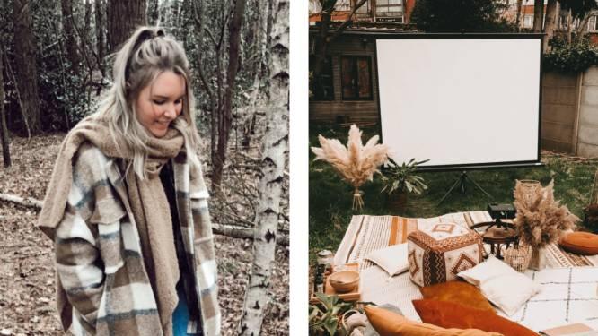 Deze Vlaamse brengt de bioscoop bij je thuis, maar dan honderd keer gezelliger
