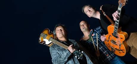 Ouwe rockers gaan terug naar hun roots als Denny Belanda & The Java Cats