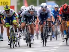 Tour de Romandie: Peter Sagan s'impose au sprint, Rohan Dennis reste leader