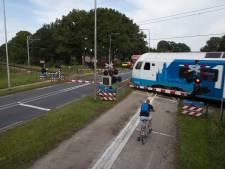 Verdubbeling spoor door Salland niet van de baan: Zwolle mogelijk onderdeel van verbinding naar Berlijn