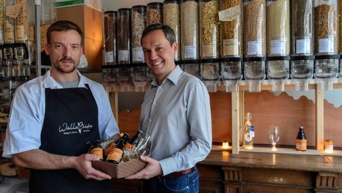 Nieuw streekproduct: bier met honing