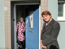 Beau dompelt zich onder in Amsterdam-Noord: 'Hier in Floradorp is altijd iets aan de hand'