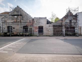 Nieuwe toekomst in zicht voor tegelfabriek Tisselt: IGEMO wil beschermd monument kopen