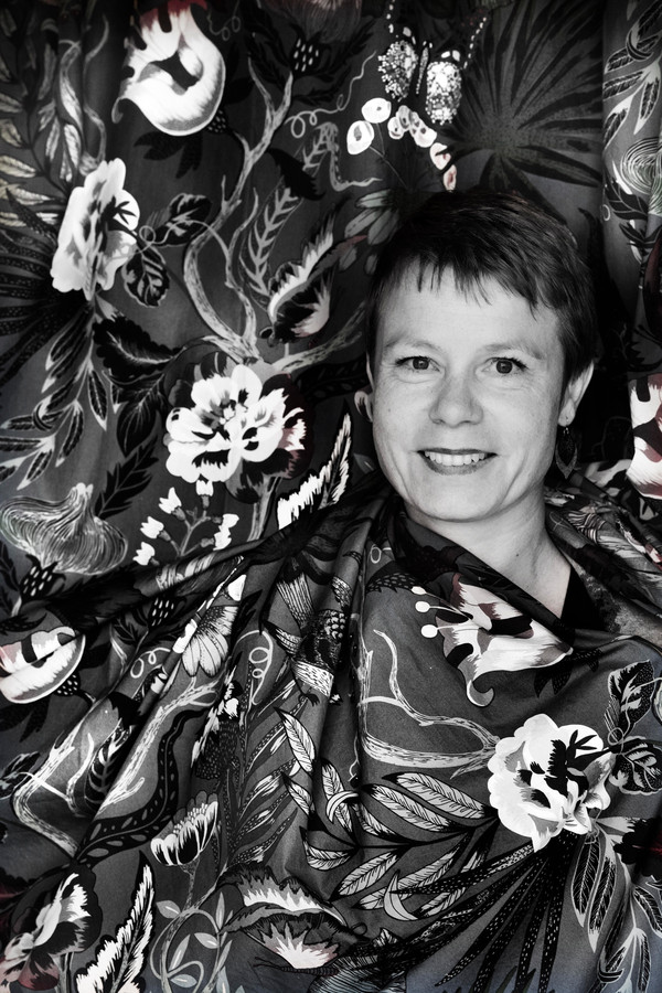 Gerdien Dijkstra