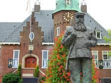 GemeenteBelangen Woudenberg, CU en VVD gaan praten over coalitie