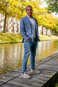 Trainer Yoes Aaroub stelt goed gedrag boven topprestaties bij Be Quick Zutphen