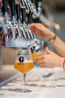 30 bières et des antipasti: un nouveau temple de la pression ouvre ses portes à Ixelles