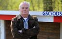 Voorzitter Thom van Ewijk van GSC/ODS.