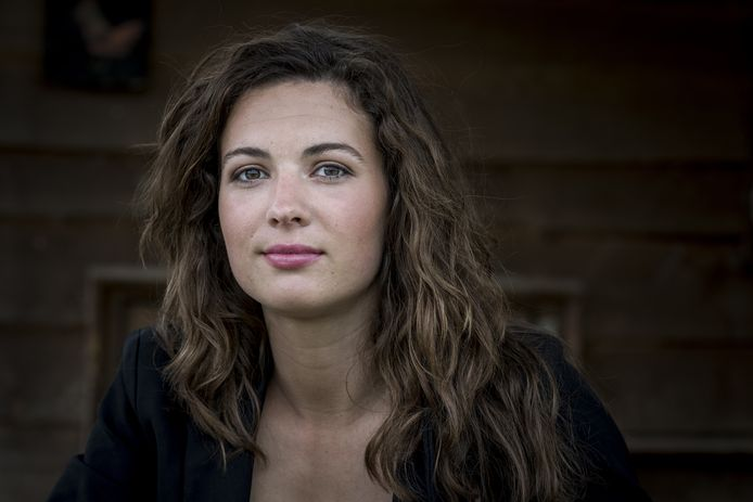 Boerin Annemiek uit Boer zoekt vrouw