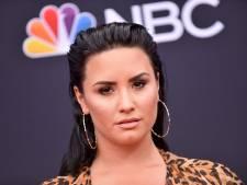 Demi Lovato révèle avoir été violée lorsqu'elle travaillait pour Disney Channel