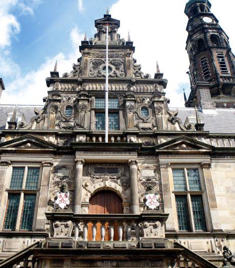 Gemeente Leiden komt met bonus voor personeel