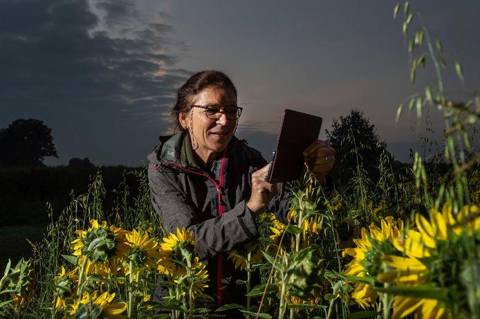 Bijna iedere ochtend gaat Zundertse Marlies van Geel op pad, al vóór zonsopkomst. Haar foto's - 'niks bijzonders'- krijgen op sociale media enorm veel reacties.