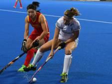 Belgische hockeyster Leclef nieuwste aanwinst Oranje-Rood