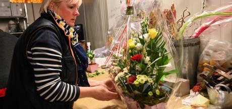 Les fleuristes fâchés de ne pas pouvoir ouvrir pour la fête des mères