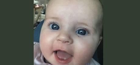 Reconstructie van ontvoering: 11 uur lang dacht iedereen aan baby Hannah