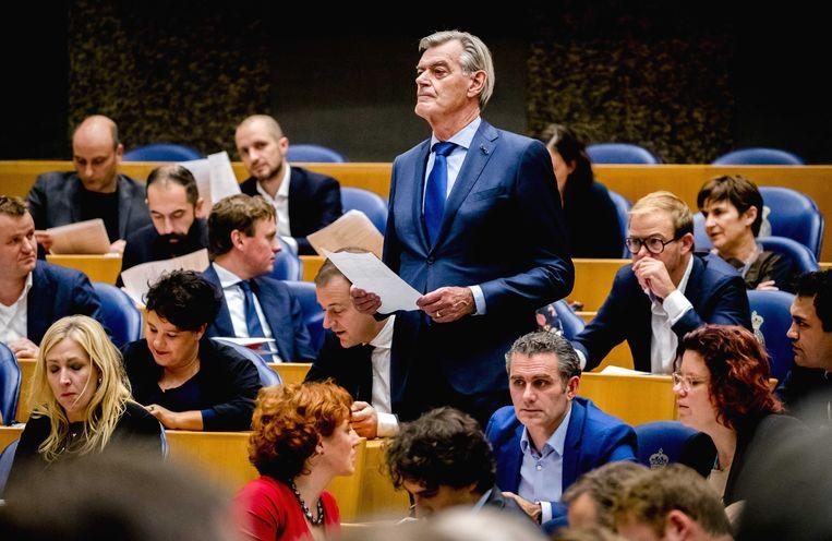 Martin van Rooijen. Beeld anp