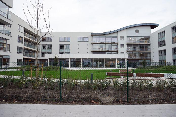 woonzorgcentrum A. Lacourt Oostende