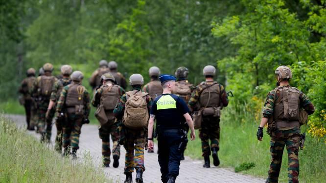 Defensie spendeerde al meer dan 650.000 euro aan jacht op Conings