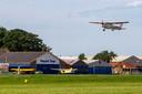 De provincie Gelderland moet uiterlijk 21 juli een Luchthavenbesluit nemen voor het regionale vliegveld Teuge.