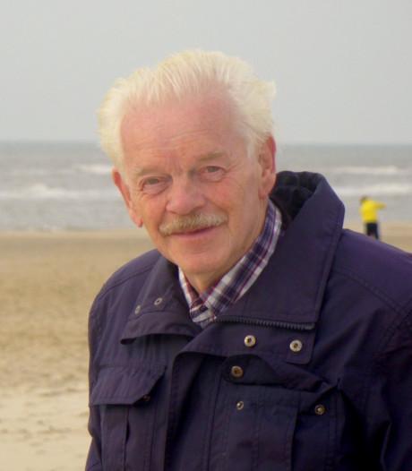 Meester Joep Verhoeven uit Waalre overleden