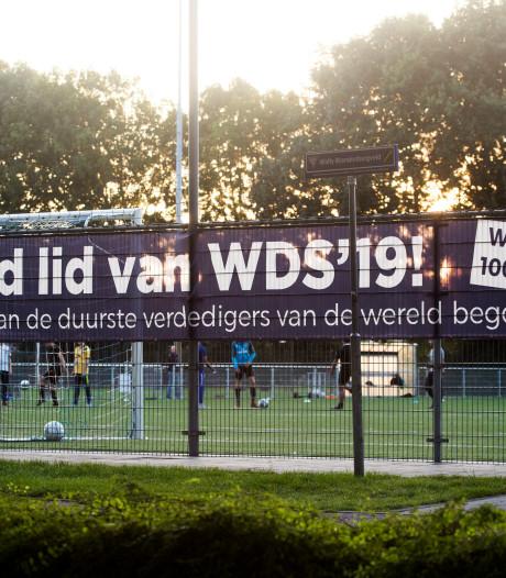 WDS'19  neemt na één seizoen afscheid van Uzun
