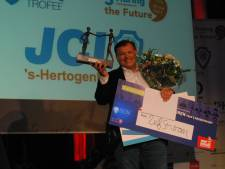Zelfstroom en More2Win winnen Bossche BOV-trofee