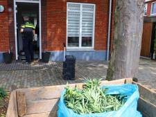 Burgemeester Vught sluit 'drugswoning' in Helvoirt