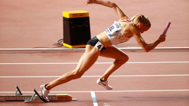 Vlaamse Atletieliga voorziet opnieuw micromeetings voor topatleten