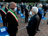 'Al in november eerste coronagevallen in Bergamo'