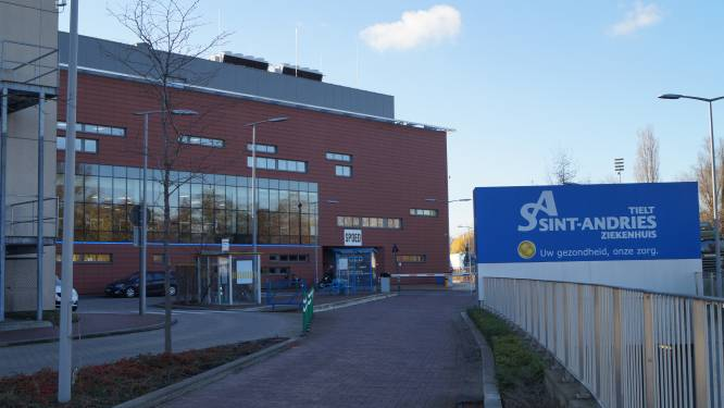 Fotoclub Gamma stelt tentoon in Sint-Andriesziekenhuis