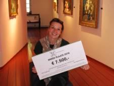 Voerman Museum Hattem wint 7500 euro voor 'blinden-app'