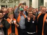 Ervaren nieuwkomers Hermanussen en Oudenhoven in top-5 bij Liberaal LVC