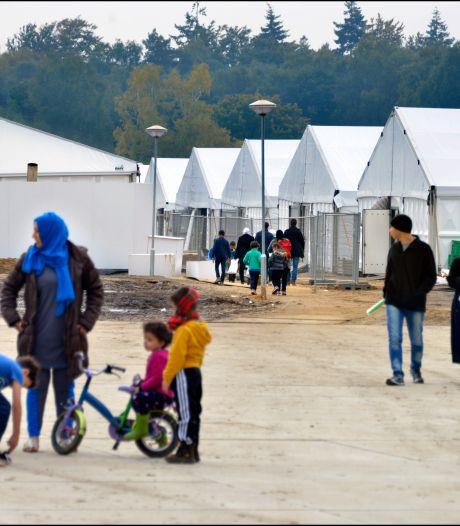 'Dit konden we als Nederland niet maken': in Nijmegen opende vijf jaar geleden kamp Heumensoord