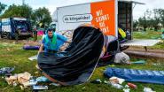 Afvalberg krijgt tweede leven: Tomorrowland zet extra in op hergebruik en recyclage