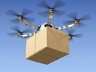 Steeds vaker: met drones spullen binnensmokkelen in gevangenis