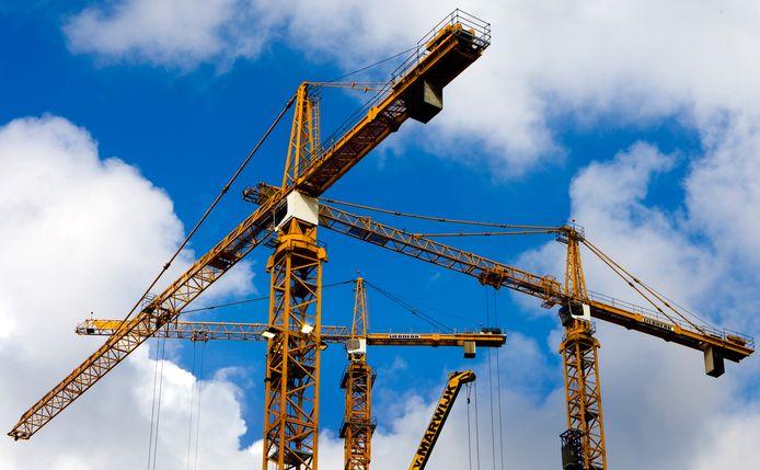 De bouw van de nieuwe wijk Varsseveld West zou op zijn vroegst in 2023 kunnen beginnen.
