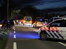 Aanhouding na zwaar ongeluk op N228 bij Montfoort