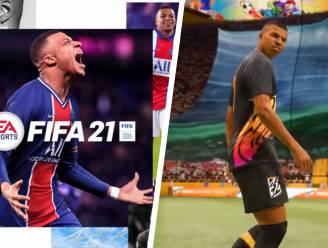 GAMEREVIEW 'FIFA 21'. Wéér meer van hetzelfde, 'aanvallers' kunnen hart wel ophalen en Career Mode is lichtpunt