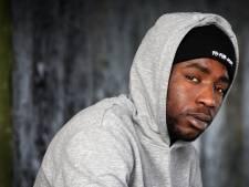 Oosterhoutse rapper Prince Mboup (Sj3ik) brengt eerste album uit met mooie filosofie