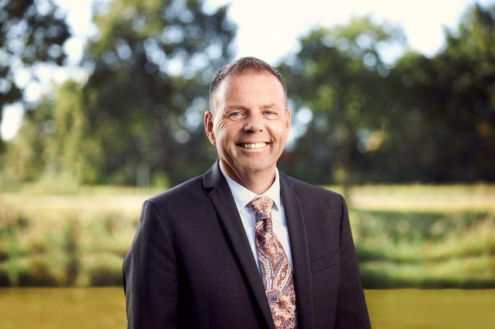 Ron Bavelaar is voorzitter van de raad van bestuur van Univé