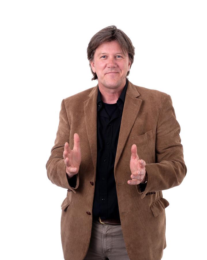 Mario Bouwmans