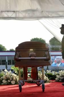 Politie arresteert beveiligingschef van vermoorde president Haïti